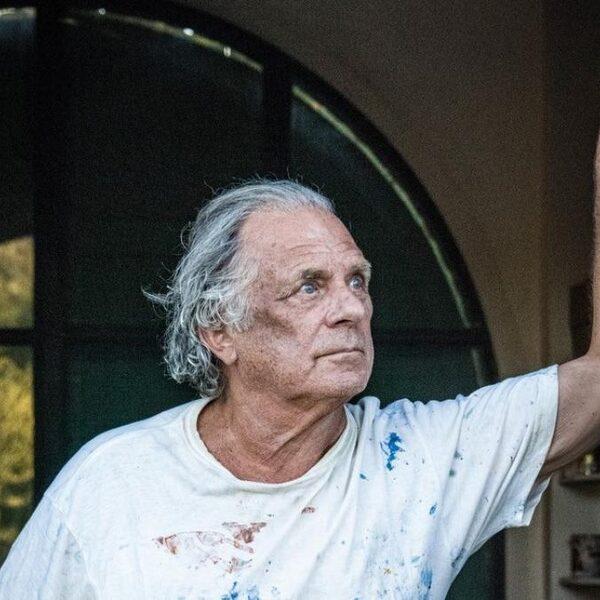 Jan Cremer: 'Het leven is een eenmansguerrilla'