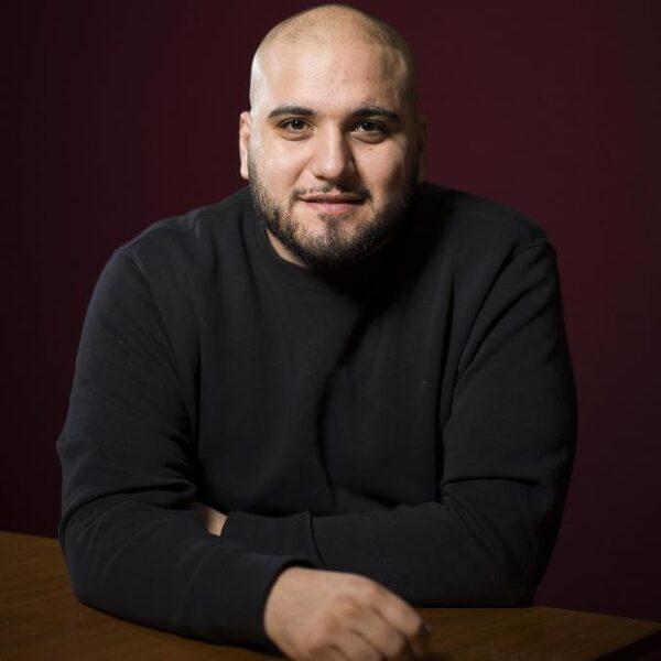 Massih Hutak: 'Door gentrificatie worden mensen van hun wijken verdrukt'