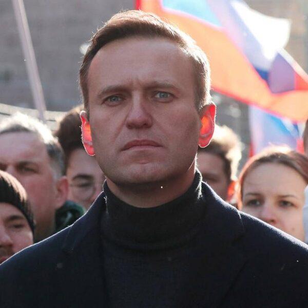 Duitse onderzoekers vinden zenuwgas novitsjok bij Russische oppositieleider Navalny