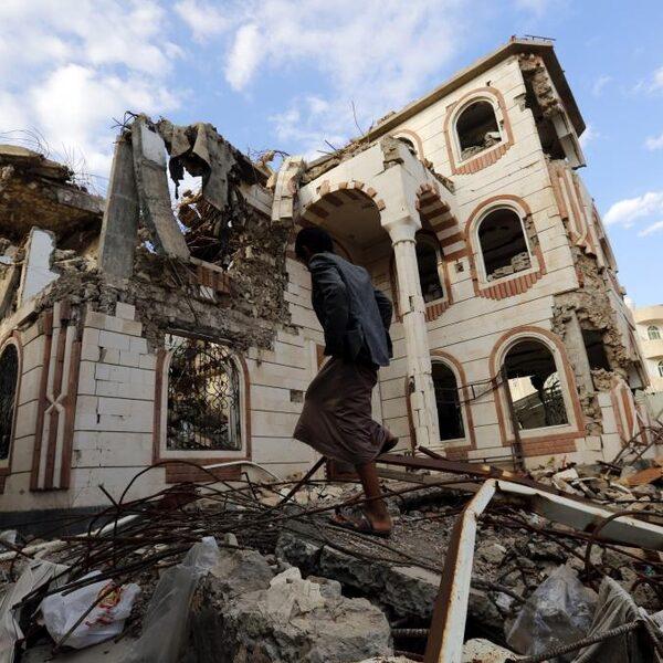 Opnieuw bommen op Jemen, ondanks alle druk op Saudi-Arabië