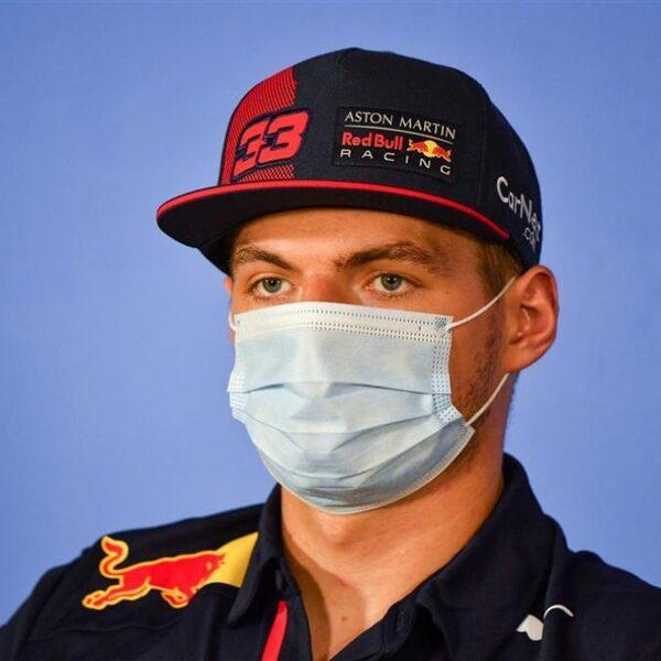 Formule 1 gaat eindelijk beginnen: 'Heb voor het eerst met Max Verstappen gezoomd'