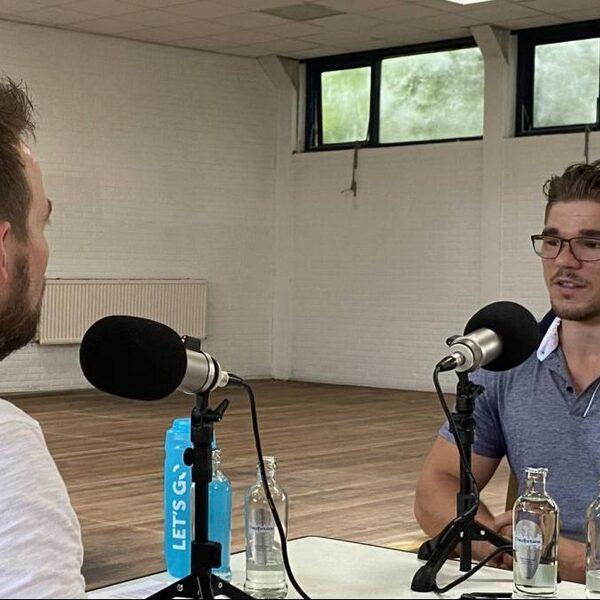 Noël van 't End: 'Judo is mijn plan A, ik wil geen excuses'