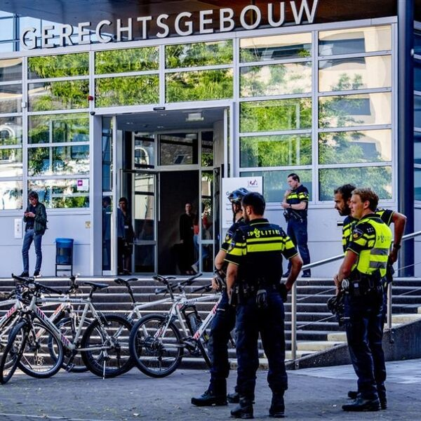 Podcast De Dag: Wie is Gökmen T. en wat bezielde hem?