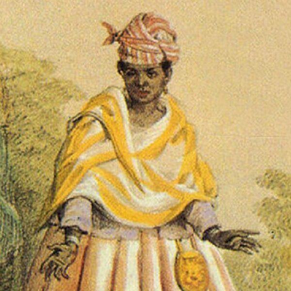Wie verdient een standbeeld voor het afschaffen van de slavernij?