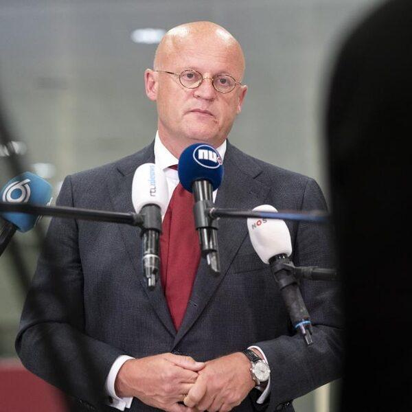 Grapperhaus-soap duurt voort: 'Ook een publiek figuur heeft zijn privacy'