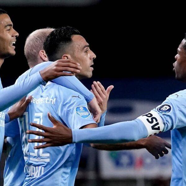 Loting EL: AZ treft Napoli PSV ontmoet PAOK, Feyenoord tegen CSKA