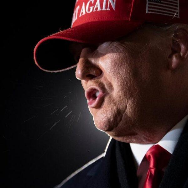 Podcast De Dag: De Trump-jaren (deel 2) - Overeind blijven in tegenwind