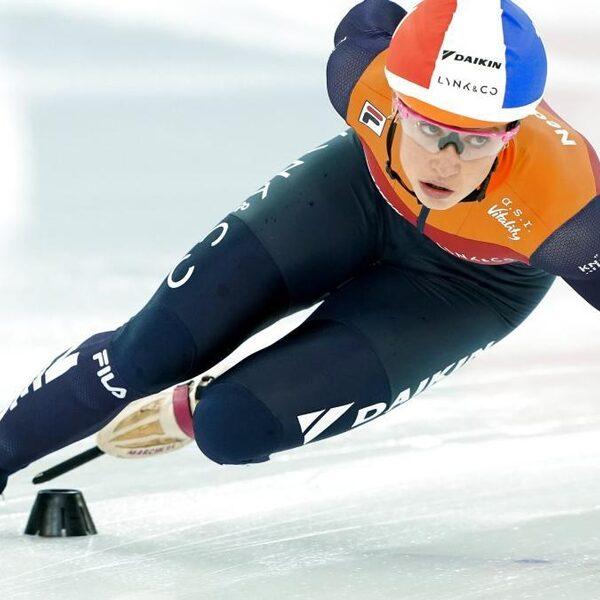 Schulting en Hoogerwerf Nederlands allroundkampioen shorttrack