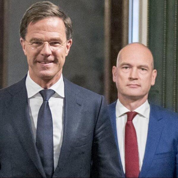 ChristenUnie zet VVD onder druk, Segers wil niet verder onder Rutte