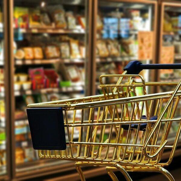 Supermarkten zijn duur en wij zijn te goedkoop