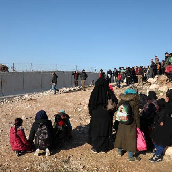 Vluchtelingencrisis: 'We hebben alles afgeschoven op de Turken en de Grieken'