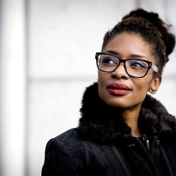 Sylvana Simons: 'BIJ1 is absoluut inclusief, maar ik ben erg intolerant tegenover intolerante mensen'