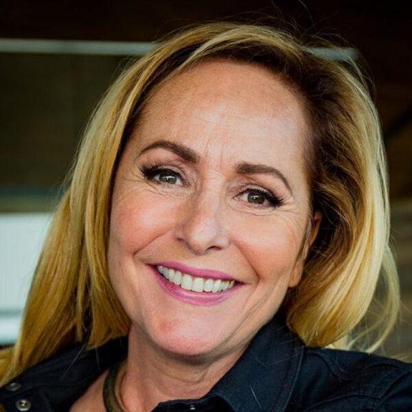 Angela Groothuizen is 60 jaar en in topvorm