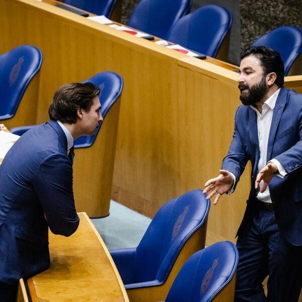 37 partijen doen mee aan verkiezingen: 'Zo doen we dat in Nederland'