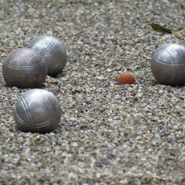 Hoe een potje petanque uitmondde in een knokpartij