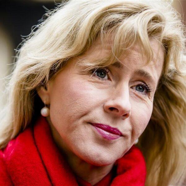 Staatssecretaris Mona Keijzer: 'Binnen twee tot drie weken standpunt kabinet over 5G'