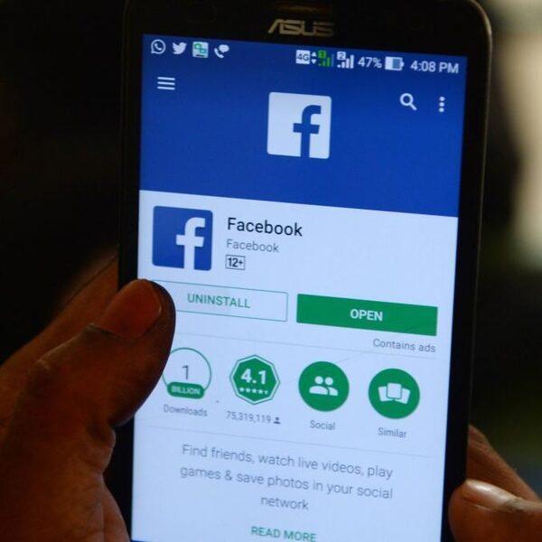 Geen nieuwe politieke advertenties op Facebook in week voor Amerikaanse verkiezingen