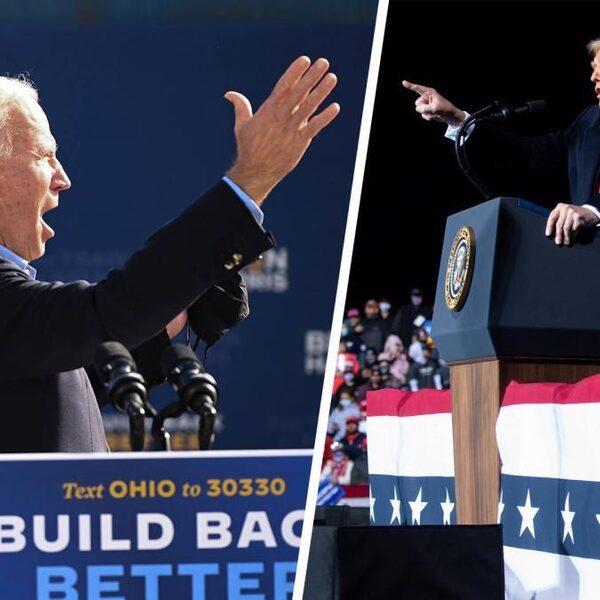 Amerikaanse verkiezingen leveren nog geen duidelijke winnaar op
