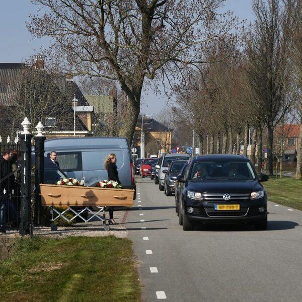 Begrafenissen met maximaal 30 mensen: 'Het geeft een intieme sfeer'