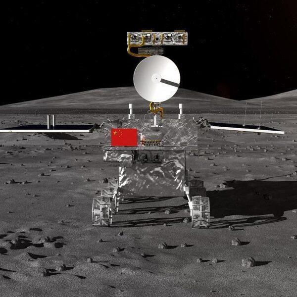 Ruimteprimeur: China landt ruimtevaartuig op 'dark side of the moon'