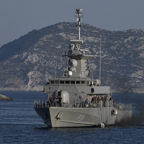Oorlogstaal in conflict over Middellandse Zee steeds luider