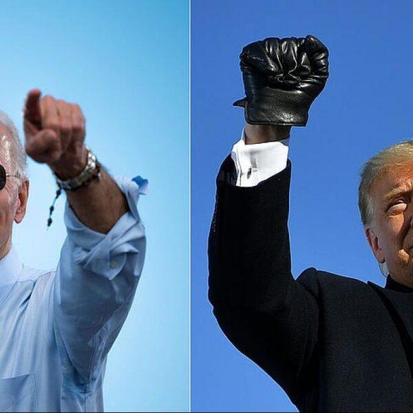 Amerikaanse verkiezingen in Nederland: meerderheid verwacht dat Trump wint