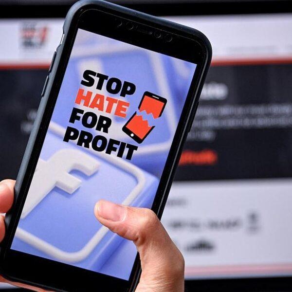 Podcast De Dag: Wat de Facebook-boycot adverteerders oplevert