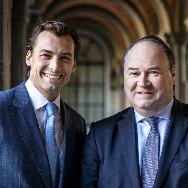 Maurice de Hond: 'Forum-kiezers blijven Baudet trouw'