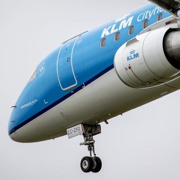 Joost van Doesburg (FNV Schiphol): Spierballentaal Hoekstra veroorzaakt imagoschade KLM