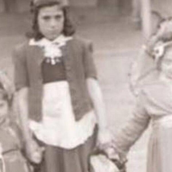 Leven na de oorlog: kleinkind van holocaustoverlevende