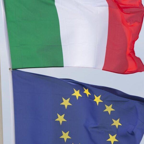 'Weinigen weten dat Italië een nettobetaler is aan de EU'