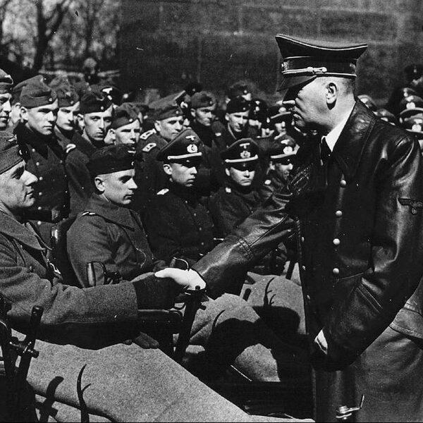Waarom we steeds meer willen weten over daders uit de Tweede Wereldoorlog