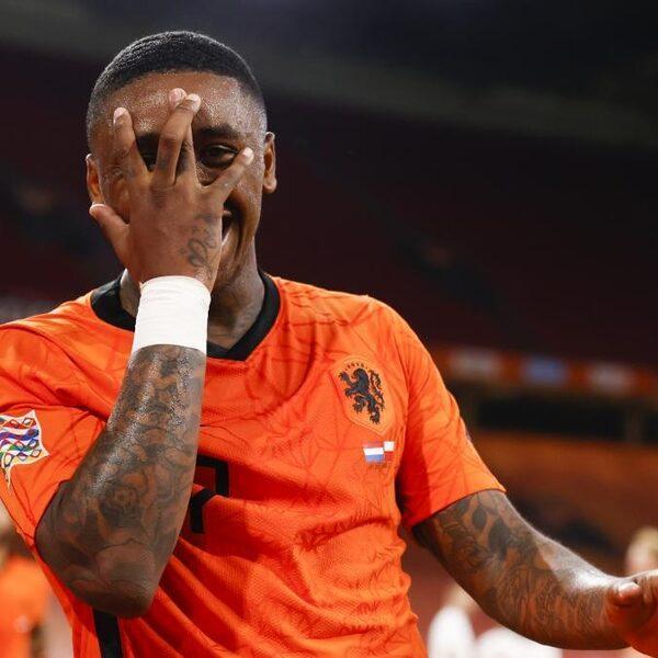 Oranje begint met zege in Nations League