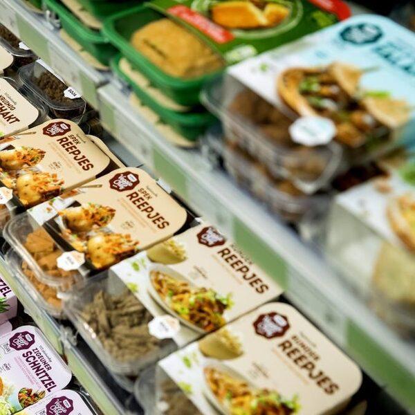 Vleesvervangers snel populair geworden: leidt tot tekorten grondstoffen