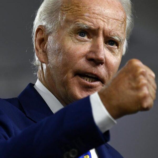 Kiezen running-mate Biden 'moet zorgvuldig gebeuren'
