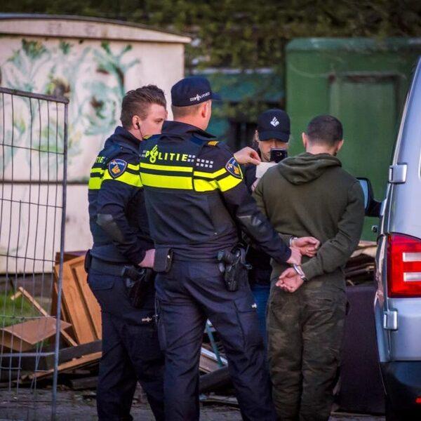Amsterdamse politie maakt gebruikt van gewiekste undercovermethode