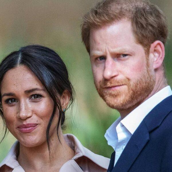 Strijd tussen Buckingham Palace en Harry & Meghan wordt harder