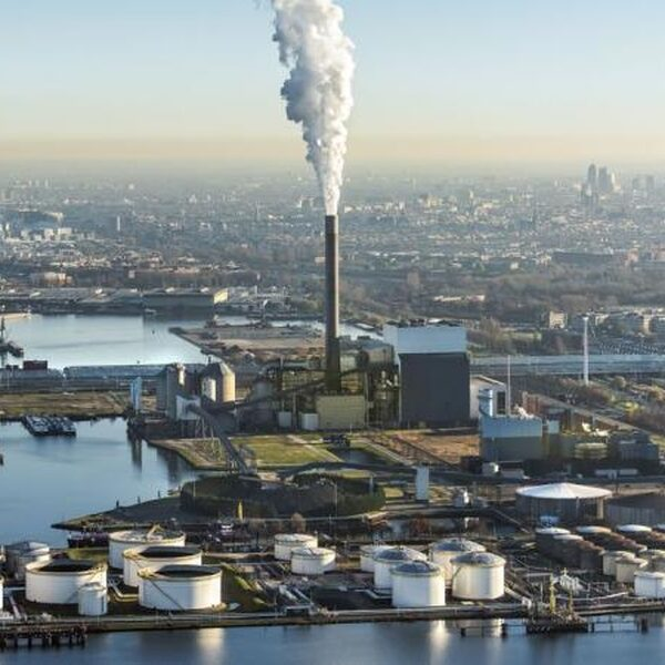 Uitstoot broeikasgassen blijft groeien