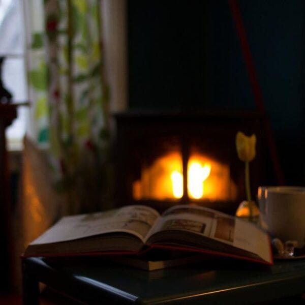Wat te lezen in sombere tijden?