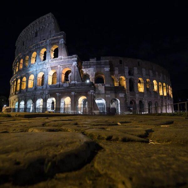 'Dat Italië overeind blijft is ook in ons belang'