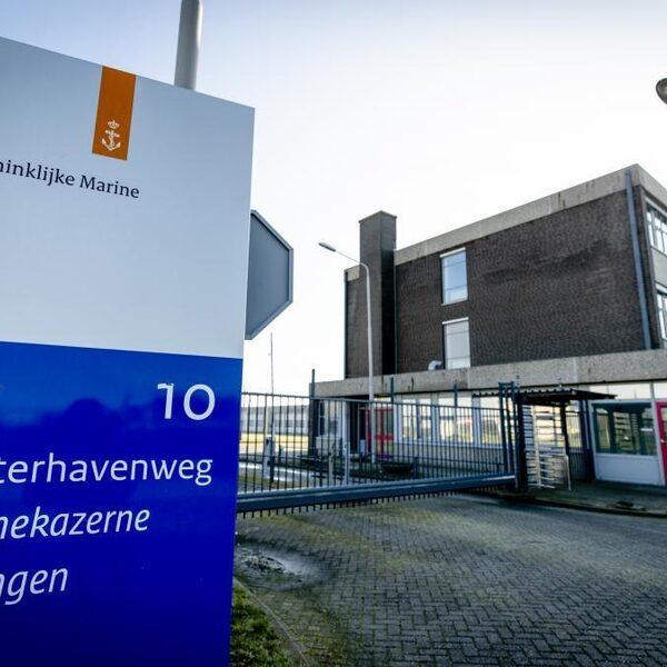 Vlissingen zit niet te wachten op komst Rutte na afblazen verhuizing marinierskazerne