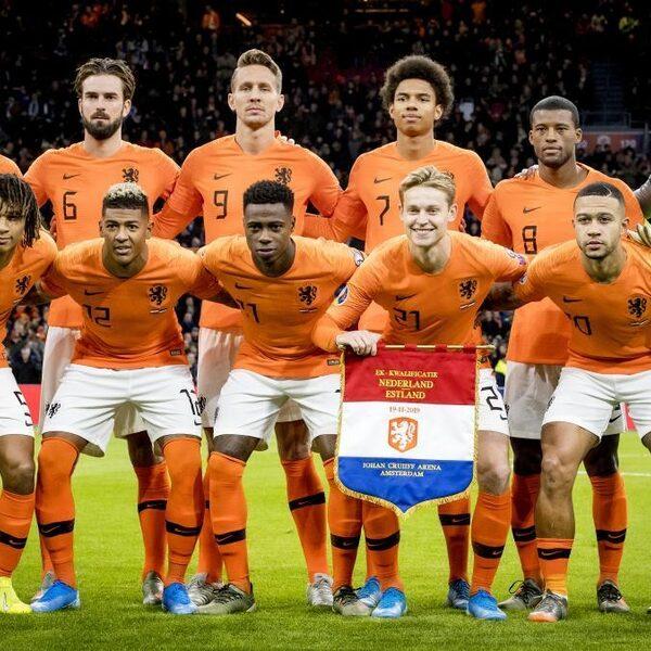 Hoeveel verdient het Nederlands elftal aan reclamespotjes?
