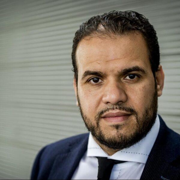 Imam Yassin Elforkani stopt bij de Blauwe Moskee in Amsterdam: 'De bedreigingen werden te extreem'