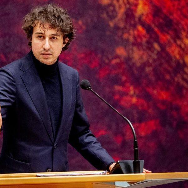 Jesse Klaver: 'Geloofwaardigheid minister De Jonge op het spel'