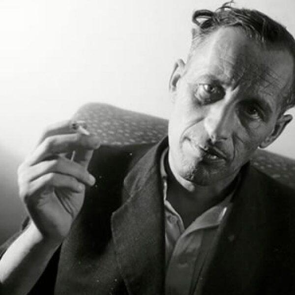 Rudi Wester schrijft biografie over 'vergeten schrijver' Jef Last