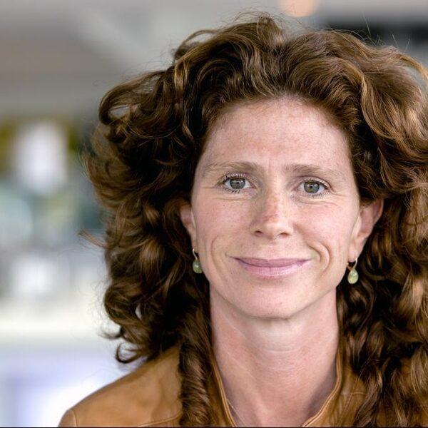 Barbara Barend: 'Blijkbaar is de turnwereld zo verrot, dat je iets extreems moet doen'