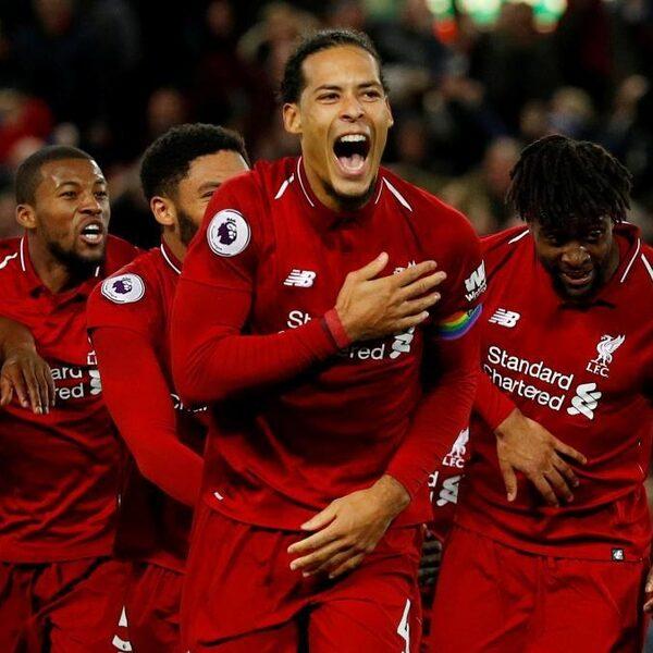 De magie van Liverpool moet je meemaken