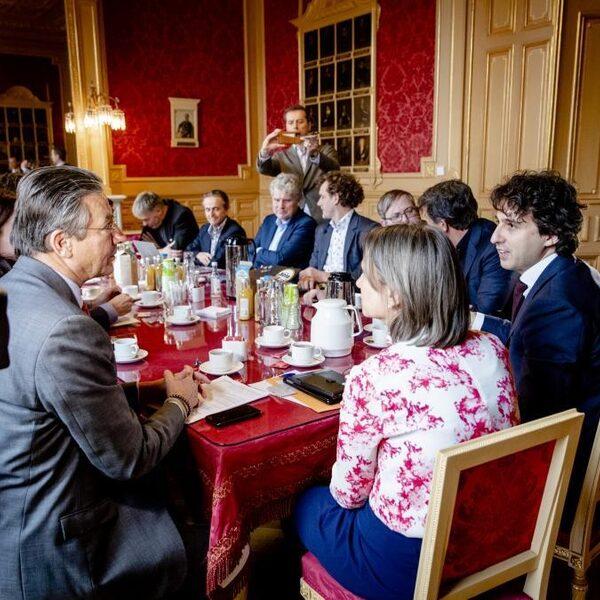Maxime Verhagen: Rutte moet in Brussel dreigen met veto om stikstofimpasse los te trekken