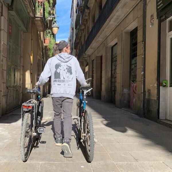 Hoe fietsen uit Nederland nu Barcelona veroveren