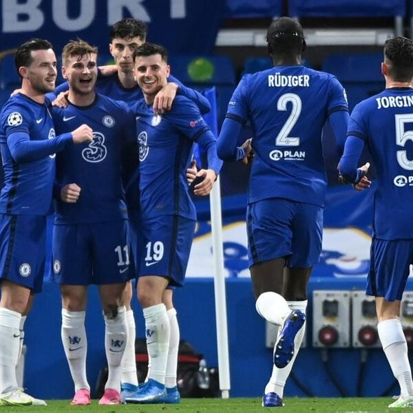 Chelsea verslaat Real Madrid en treft Manchester City in Champions League-finale
